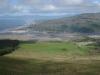 Day 3 - Looking toward Barmouth and Afon Mawddach estuary again © Paul Bonwick