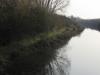 Nr Heybridge Basin, Essex, UK - Dead calm