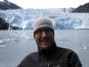 Seward Glacier Cruise - man gets freezer burn on head & becomes attached to Glacier