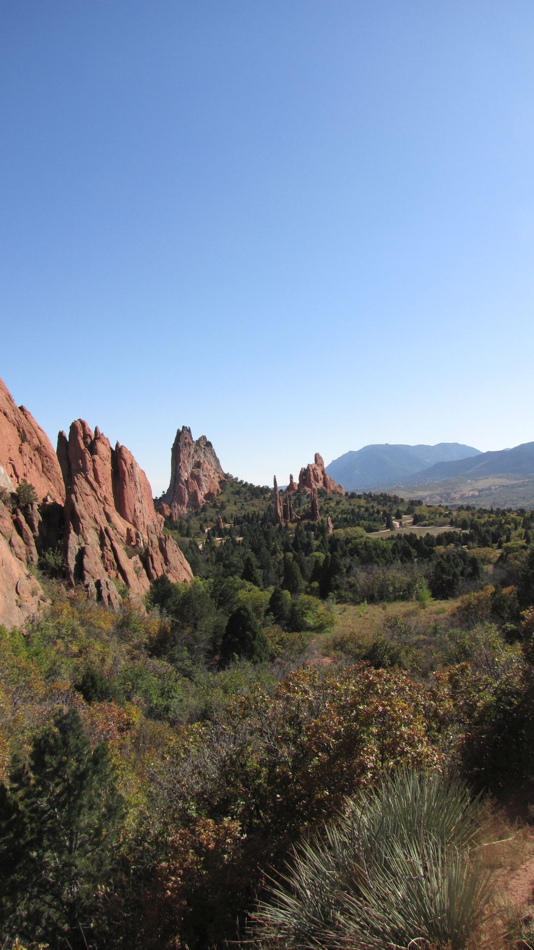 Garden of the Gods, nr CO Springs, CO, USA - Pretty pretty