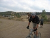 Nr Boulder, CO, USA - Returning to the car after giving my hire bike a good thrashing (sorry Trek Store, Boulder!)