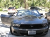 Westlake Village, LA, CA, USA - David, getting this as a hire car was awesome mate!
