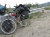 Big bike stand