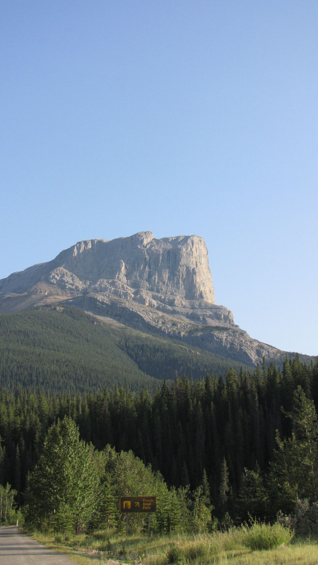 Nr Jasper, Alberta, Canada - Sooo priddy