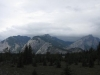 Nr Jasper, Alberta, Canada - Palisade Mountains I believe...