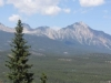 Nr Jasper, Alberta, Canada - From top of \'Jasper Gondola\' (no swarthy singing italian lotharios with sticks in sight however)