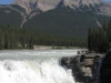 Athabasca Falls, Jasper Nat Pk, Alberta, Canada - Worth the slight detour!