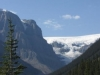 Columbia Icefield, Jasper Nat Pk, Alberta, Canada - yes, its as pretty as they said it would be!