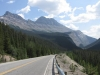 Banff Nat Pk, Alberta, Canada - They built a road through THIS!  Half of me would like it to have remained road-less & truly wild, but, the other half is thankful that its there!