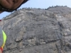Banff Nat Pk, Alberta, Canada - A cliff-wall of the Continental Divide!