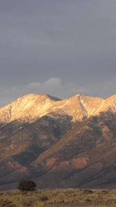Alaska to México by Bicycle – Pt 6 – Denver, Colorado, USA via New Mexico & Texas to Monterrey, Nuevo Leon, México